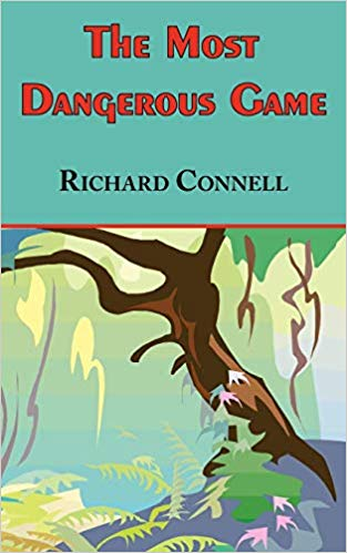 Richard Connell – The Most Dangerous Game Audiobook