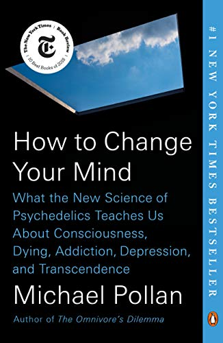 Michael Pollan – How to Change Your Mind Audiobook