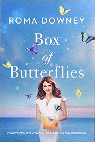 Roma Downey – Box of Butterflies Audiobook