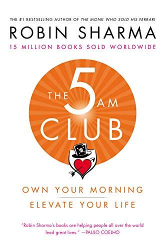 Robin Sharma – The 5 AM Club Audiobook