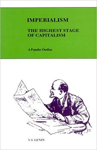 V. I. Lenin – Imperialism, the Highest Stage of Capitalism Audiobook