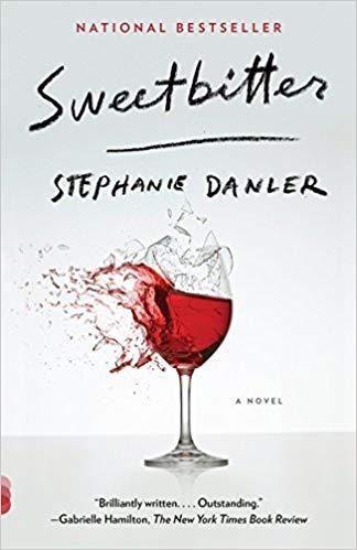 Stephanie Danler – Sweetbitter Audiobook