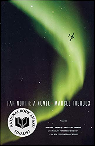 Marcel Theroux – Far North Audiobook