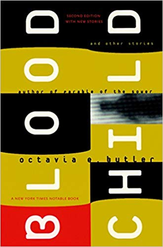 Octavia E. Butler – Bloodchild and Other Stories Audiobook