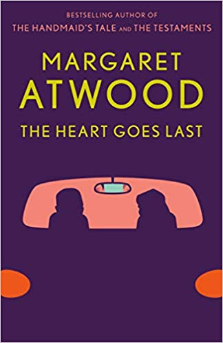 Margaret Atwood - The Heart Goes Last Audio Book Free