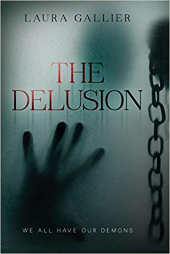 Laura Gallier – The Delusion Audiobook