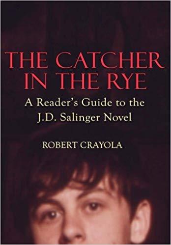 Robert Crayola – The Catcher in the Rye Audiobook