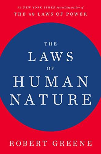 Robert Greene – The Laws of Human Nature Audiobook