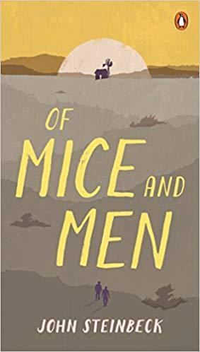 John Steinbeck – Of Mice and Men Audiobook