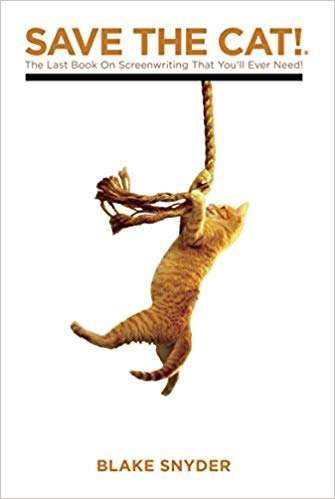 Blake Snyder – Save The Cat! Audiobook