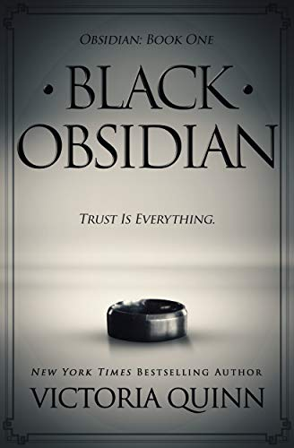 Victoria Quinn – Black Obsidian Audiobook