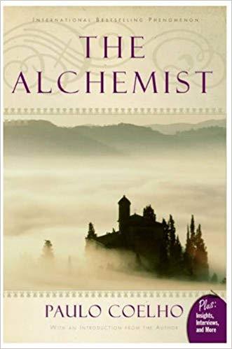 Paulo Coelho - The Alchemist Audio Book Free