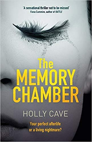 Holly Cave – The Memory Chamber Audiobook