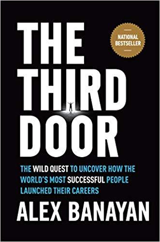 Alex Banayan – The Third Door Audiobook