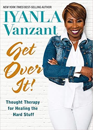 Iyanla Vanzant – Get Over It! Audiobook