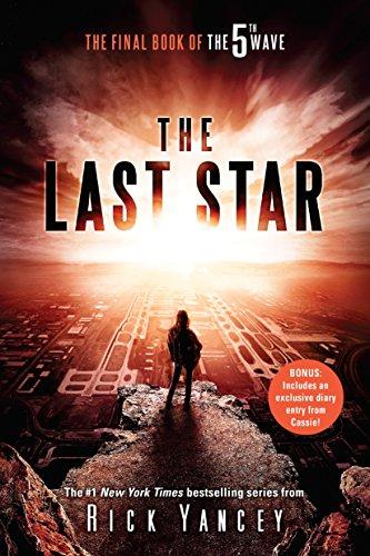 Rick Yancey – The Last Star Audiobook