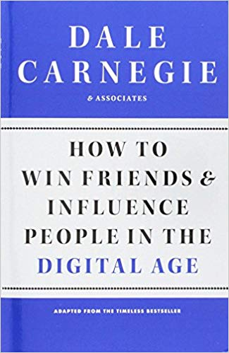Dale Carnegie – How to Win Friends and Influence People in the Digital Age Audiobook