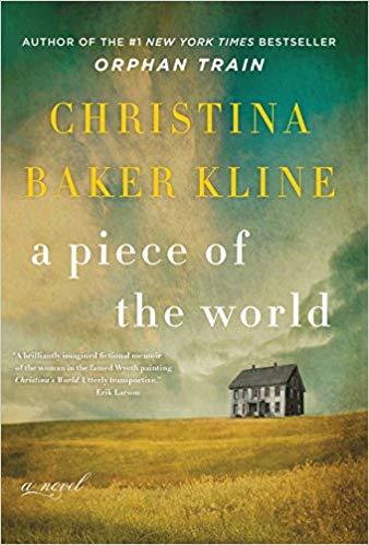 Christina Baker Kline - A Piece of the World Audio Book Free