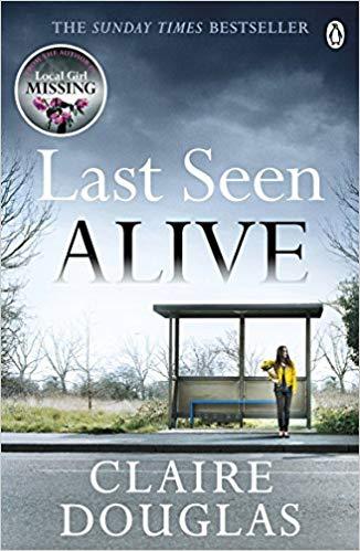 Claire Douglas – Last Seen Alive Audiobook