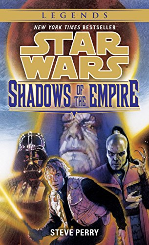 Steve Perry – Shadows of the Empire Audiobook