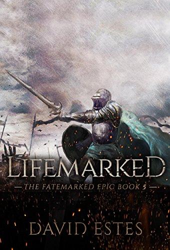 David Estes – Lifemarked Audiobook
