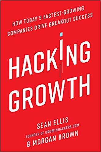 Sean Ellis – Hacking Growth Audiobook