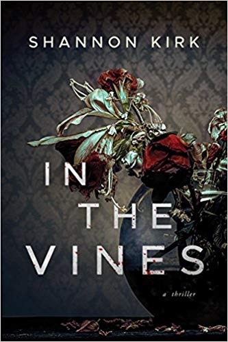 Shannon Kirk – In the Vines Audiobook