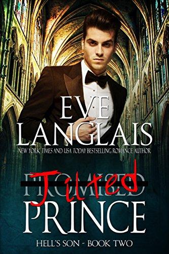 Eve Langlais – Jilted Prince Audiobook
