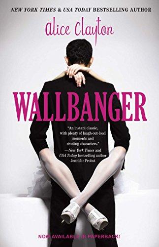 Alice Clayton – Wallbanger Audiobook