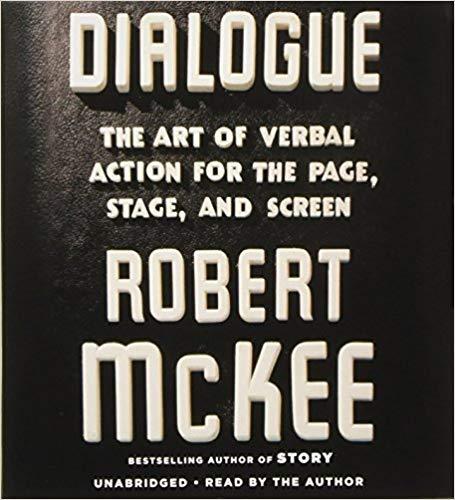 Robert Mckee – Dialogue Audiobook