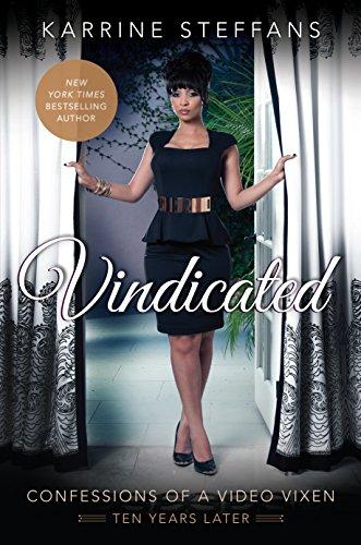 Karrine Steffans – Vindicated Audiobook