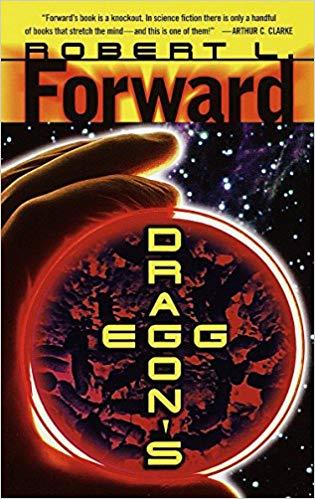 Robert L. Forward – Dragon's Egg Audiobook