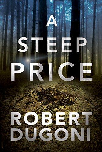 Robert Dugoni - A Steep Price Audio Book Free
