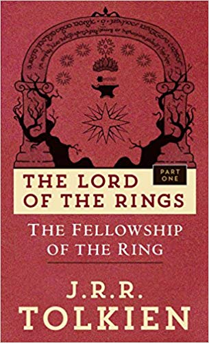 J.R.R. Tolkien – The Fellowship of the Ring Audiobook