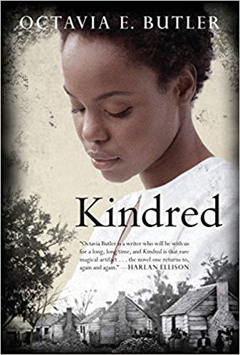 Octavia E. Butler – Kindred Audiobook