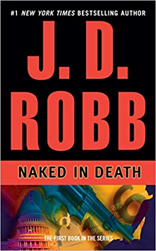 J. D. Robb – Naked in Death Audiobook
