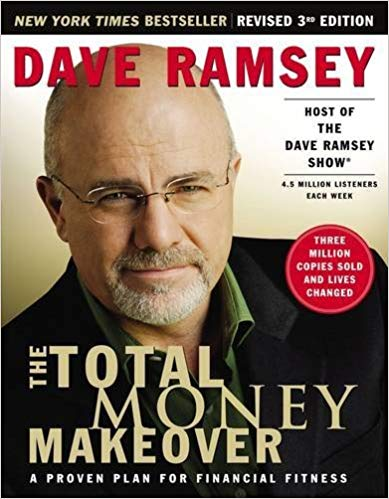 Dave Ramsey – The Total Money Makeover Audiobook