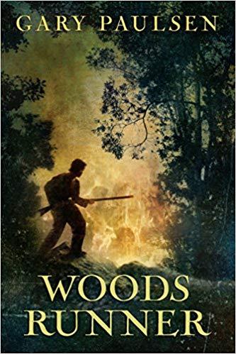 Gary Paulsen – Woods Runner Audiobook