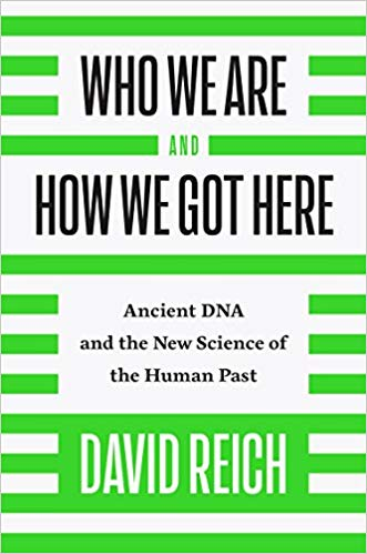 David Reich – Who We Are and How We Got Here Audiobook