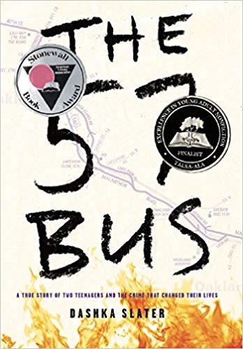 Dashka Slater – The 57 Bus Audiobook