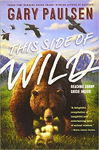 Gary Paulsen - This Side of Wild Audio Book Free