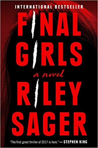 Riley Sager – Final Girls Audiobook
