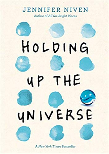 Jennifer Niven – Holding Up the Universe Audiobook