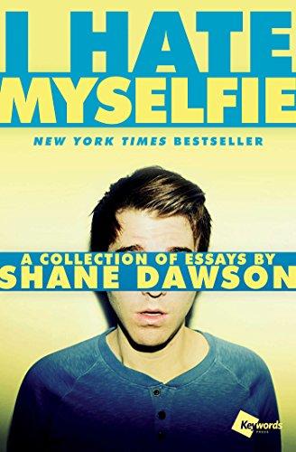 Shane Dawson – I Hate Myselfie Audiobook