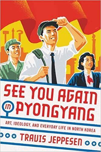 Travis Jeppesen – See You Again in Pyongyang Audiobook