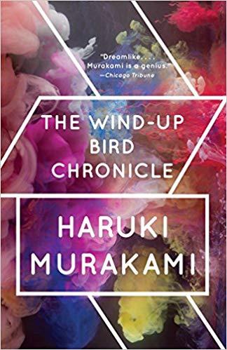 Haruki Murakami - The Wind-Up Bird Chronicle Audio Book Free