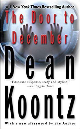Dean Koontz – The Door to December Audiobook