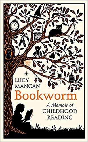 Lucy Mangan – Bookworm Audiobook