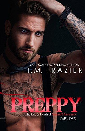 T.M. Frazier – Preppy Part Two Audiobook