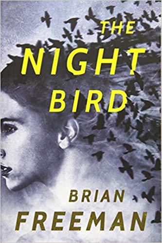 Brian Freeman – The Night Bird Audiobook